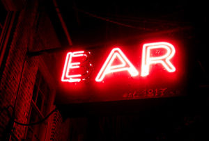 Ear Inn - oldest pub in NYC