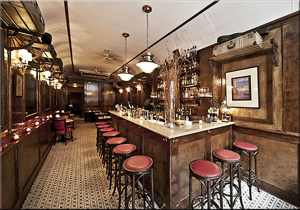 Orient Express NYC
