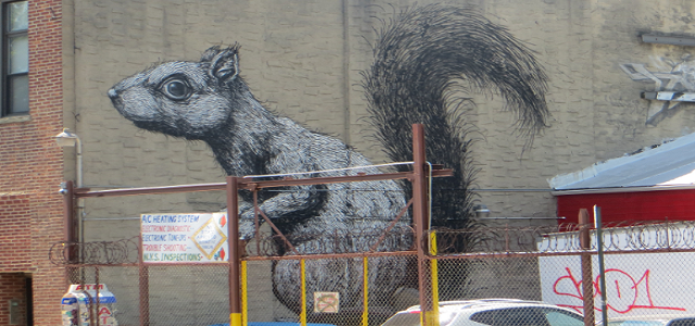 Roa Brooklyn