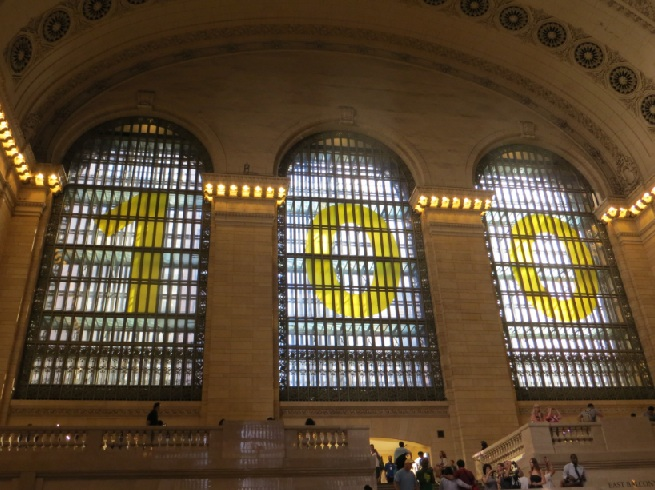 124 Grand Central Station 1000 Things To Do New York